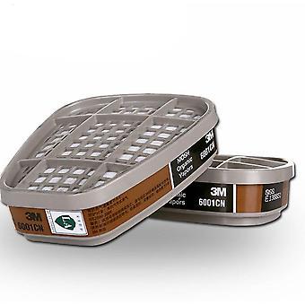 Organische Dampf-Atemschutz-Filterpatrone