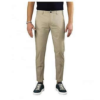 Department 5 Prince Beige Chino Trousers