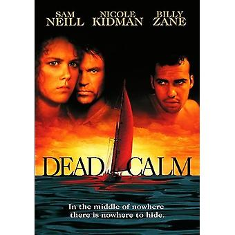 Dead Calm [DVD] Usa tuonti