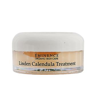 Eminence Linden Calendula Treatment - For Dry & Dehydrated Skin 60ml/2oz