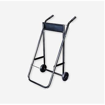 Portable Foldable Boat Outboard Motor Trolley