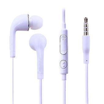 Basso Sport -kuulokemikrofoni stereokuuloke mikrofonilla Xiaomille / samsungille / huaweille / tietokoneelle