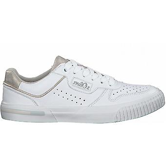 Witte Casual Trainers