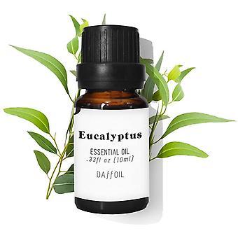 therisches l Eukalyptus, 10 ml, reines Bio, 100 % natrlich, umweltfreundlich, Aromatherapie,
