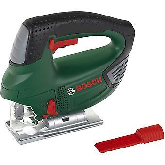Wokex 8379 Bosch Stichsge I Batteriebetrieben mit Stichsgenbewegungen, Licht-und Soundeffekten I