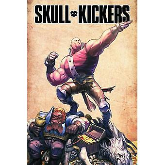 Skullkickers Treasure Trove Volume 1
