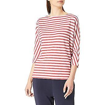 s.Oliver 120.10.103.12.130.2063996 T-Shirt, 31h5, 52 Donna