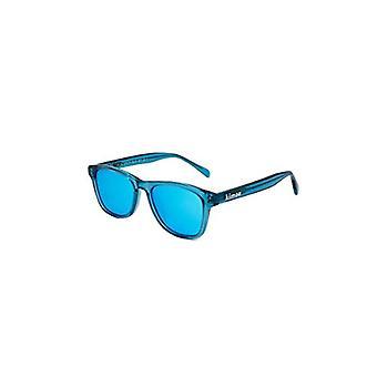 Kimoa LA Juvenil Blue Sky, Unisex Sunglasses, Electric Blue, Normal