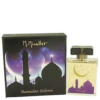 Micallef Ramadan Edition By M. Micallef Eau De Parfum Spray 3.3 Oz (women) V728-532887