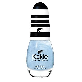 Kokie Nail Polish -  Ooo Baby Baby