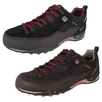 Allrounder Mens Tacco Tex Sneaker Shoes