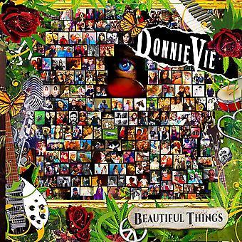 Donnie Vie - Beautiful Things CD