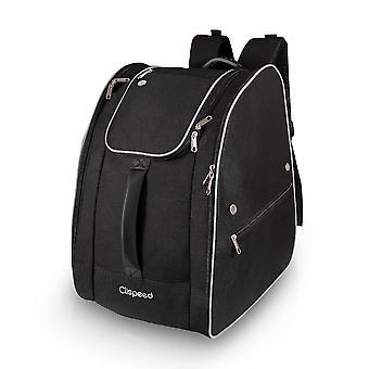 Ski Boot Bag Quality Oxford Fabric Travel Gear Backpack Storage Bag
