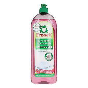 Geschirrspüler Frosch Ecological Raspberry (750 ml)