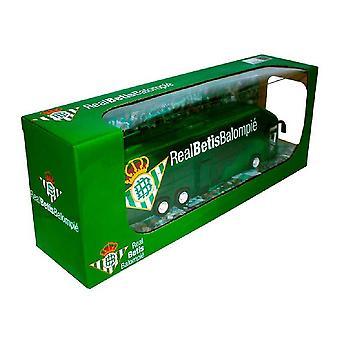 Bus Real Betis Balompié 1:50 Green