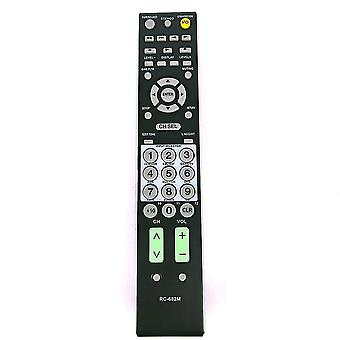 Replacement remote controls rc-682m for onkyo av receiver remote control ht-r550 ht-r550s ht-r557 refrigerator