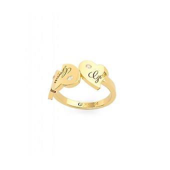 Gissa juveler ring storlek 54 ubr79013-54