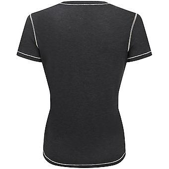 Ronhill Life Tencel T-Shirt à manches courtes - Noir