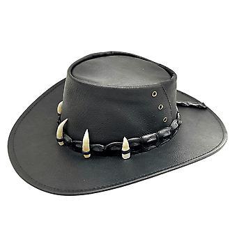 Jacaru 150 ayers croc hatt
