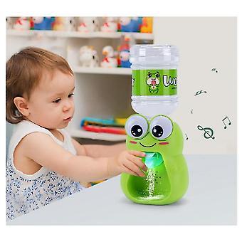 Cucina per bambini Fingi play house giocattoli mini bere fontana play house per ragazzi ragazze