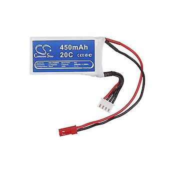 Cameron Sino Lt920Rt Battery Replacement For Rc