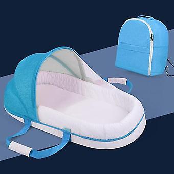 Nido portátil para dormir cama para bebés multifunción para recién nacidos