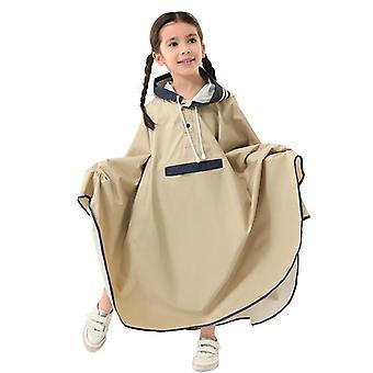 Hochwertige Regenmäntel für Männer, Frauen und Kinder, fahrradfeste Kleidung, Kinderregenponcho
