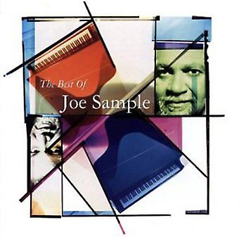 Joe Sample - Best of Joe Sample [CD] USA import