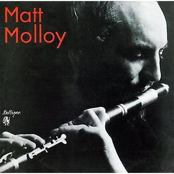 Matt Molloy - Matt Molloy [CD] USA import