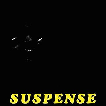 Various Artist - Suspense [Vinyl] USA import