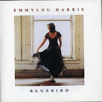 Emmylou Harris - importation USA Bluebird [CD]