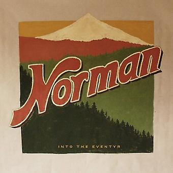 Norman - Into the Eventyr [Vinyl] USA import