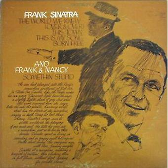 Frank Sinatra - importation USA monde nous Knew(LP) [Vinyl]