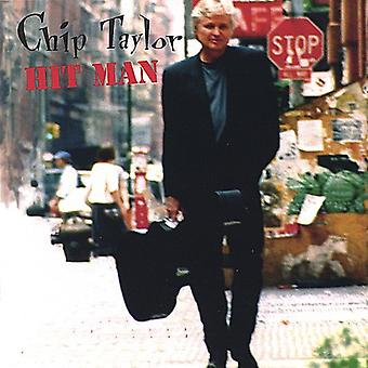 Chip Taylor - Hit Man [CD] USA import