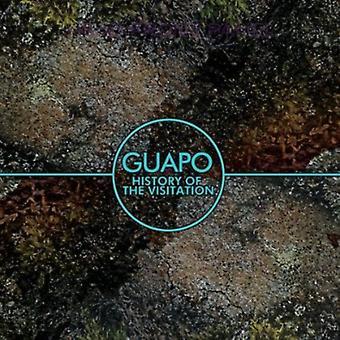 Guapo - History of the Visitation [CD] USA import