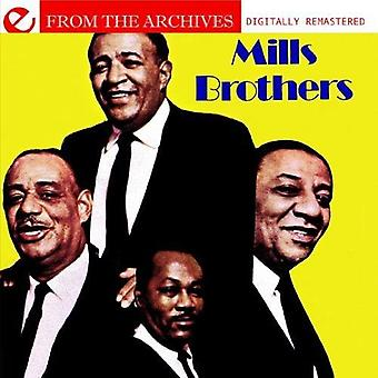 Mills Brothers - Mills Brothers-von the Archives [CD] USA Import