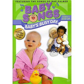 Babys kiireisen päivän (1999) [DVD] Yhdysvallat tuoda