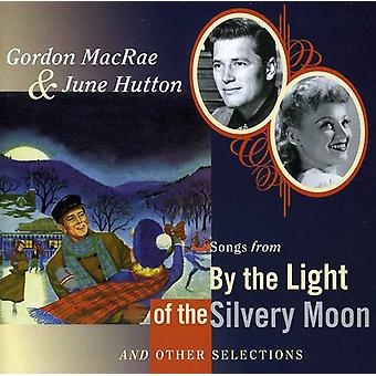 Macrae/Hutton - Songs From by the Light of the Silvery Moon [CD] USA import