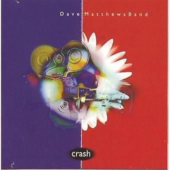 Dave Matthews - krasch [CD] USA import