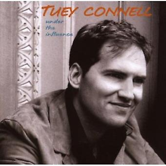 Tuey Connell - Under the Influence [CD] USA import