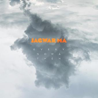 Jagwar Ma - Every Now & Then [CD] USA import