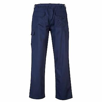 Portwest - Bizweld Safety Workwear Cargo Pants Trousers