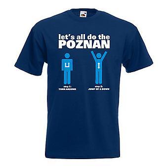 2012 Manchester City Poznan camiseta (negro)
