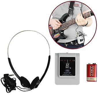 Sintonizador y amplificador de auriculares EXE