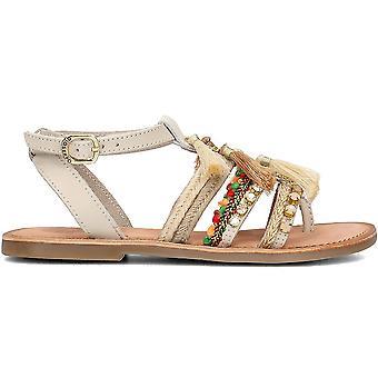 Gioseppo 4068601 4068601WHITE universal summer kids shoes
