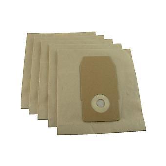 Goblin Rio aspirateur Hoover sacs à poussière papier