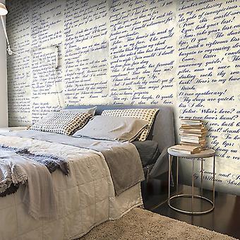 Wallpaper - Verses of Love (Romeo & Juliet)
