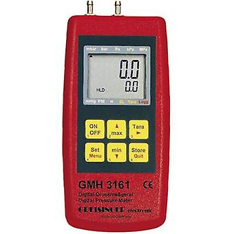 Greisinger GMH 3161-07 Digital Fine Manometer Including Sensor