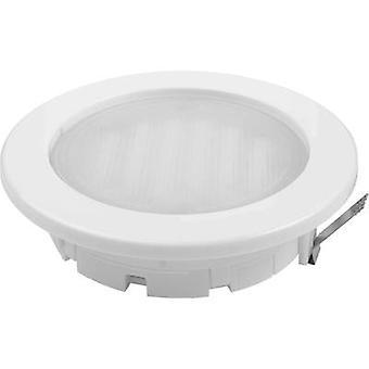 Megatron MT76300 Planex Recess-mount suporte de poupança de energia bulbo GX5.3 7 W White