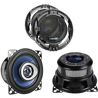 Sinustec ST - 100c 2 måde koaksial flush mount speaker kit 200 W